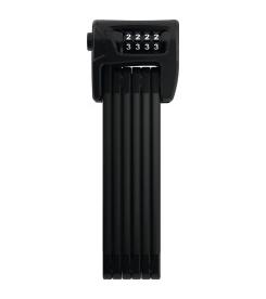 Abus 6100/90 black SH