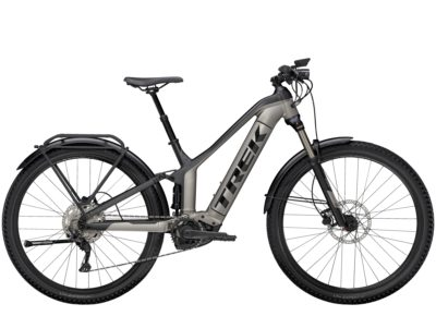 Trek Powerfly FS 4 Equipped