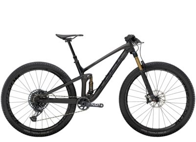 Trek Top Fuel 9.9 X01