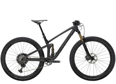 Trek Top Fuel 9.9 XTR