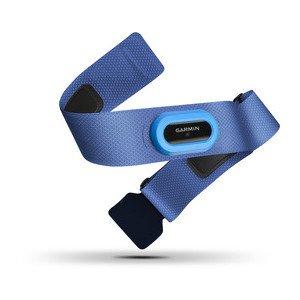 Garmin HRM-SWIM-BRUSTGURT Blau/Blau
