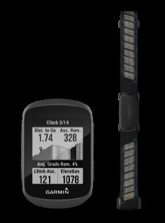 Garmin Edge®130 Plus, HRM-Bundle