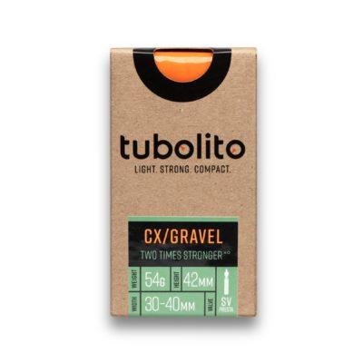 Tubolito Tubo CX/Gravel