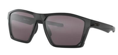Oakley Targetline POLISHED BLACK Prizm Grey