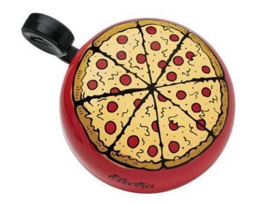 Electra Klingel Pizza