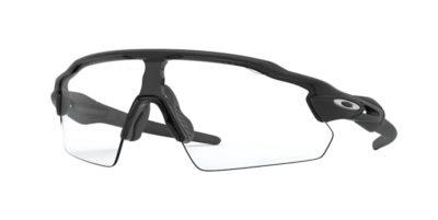 Oakley Radar EV Pitch Matte Black Clear/Black Photochromic
