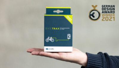 Powunity BikeTrax GPS für BOSCH