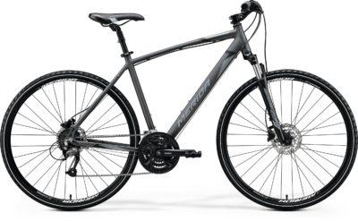 Merida CROSSWAY 40 grey black 21